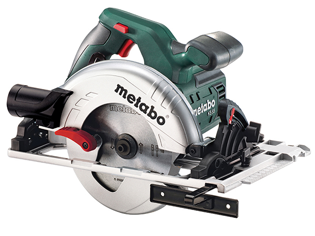 Metabo KS- 55 FS Circular Saw 160mm 1200W 240V MPTKS55