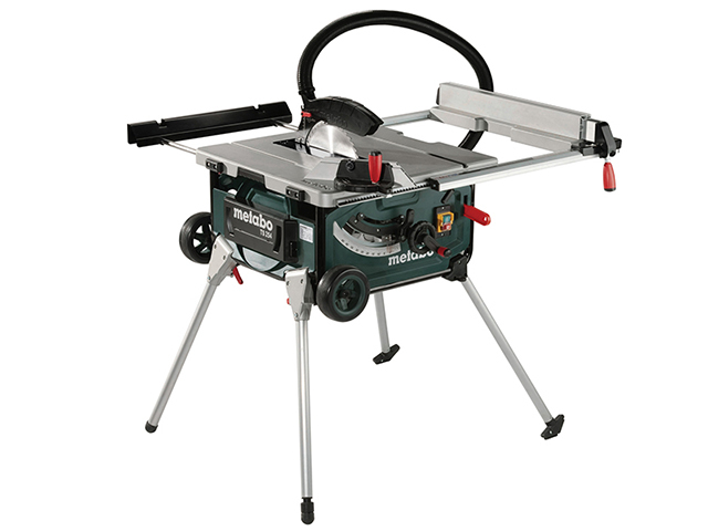 Metabo TS254 Table Saw 2000W 240V MPTTS254