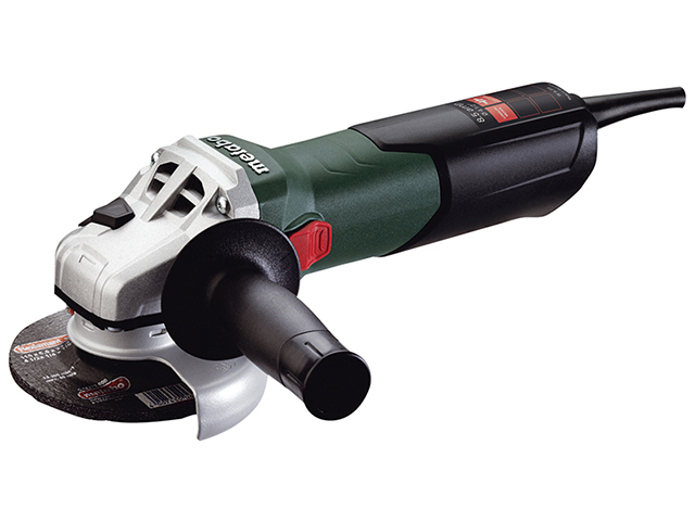 Metabo W9-115 Mini Grinder 115mm 900W 240V MPTW9115