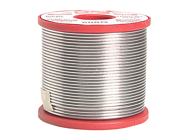 Multicore WK616 60/40 Solder 1.6mm Diameter 500g Reel MULD616