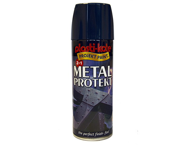 Metal Protekt Spray Royal Blue 400ml
