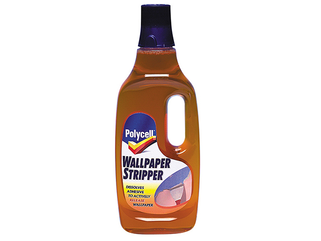 Polycell Wallpaper Stripper 500ml PLCWS500S