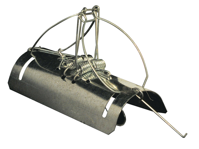 Pest-Stop Systems Tunnel Type Mole Trap PRCPSTMOLE