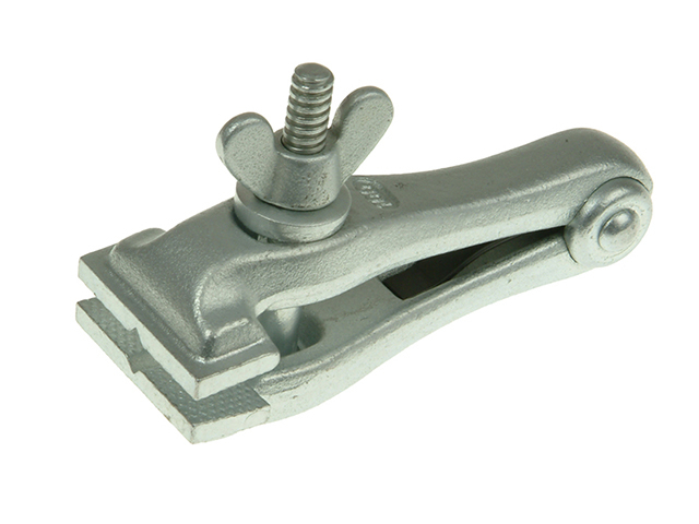 Priory 174 Hand Vice 100mm (4in) PRI1744