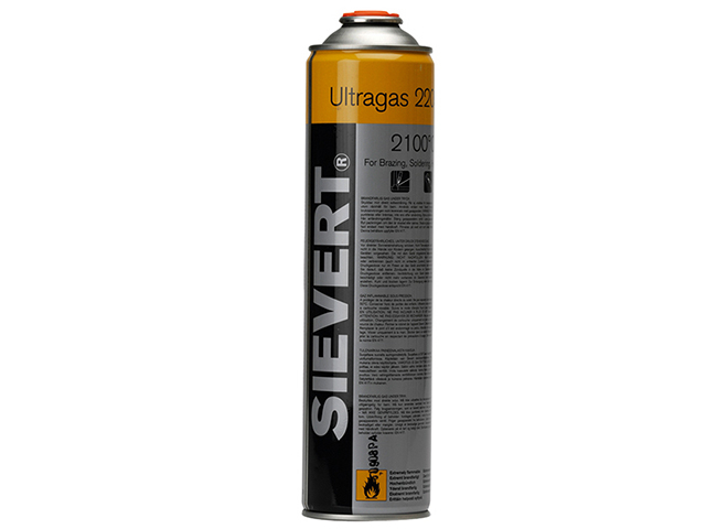 Sievert 2205 Ultra Gas Cartridge 210g PRM2205