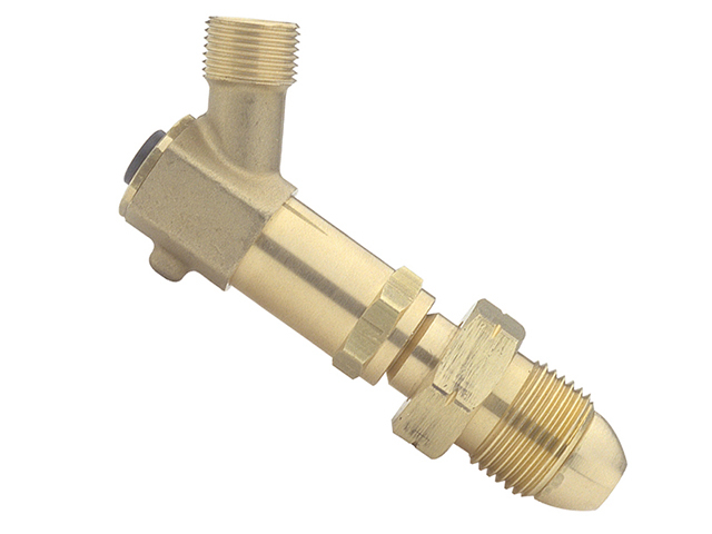 HF3 Hose Failure Valve
