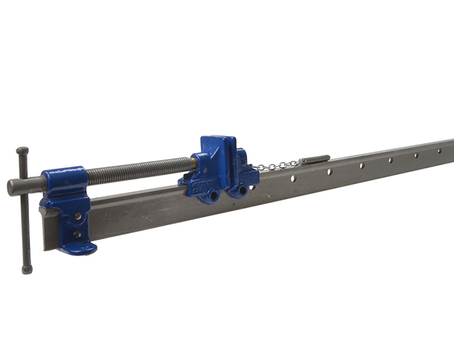 IRWIN® Record® 136/5 T Bar Clamp - 1050mm (42in) Capacity REC1365