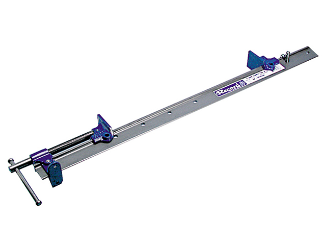 IRWIN® Record® 136/6 T Bar Clamp - 1200mm (48in) Capacity REC1366