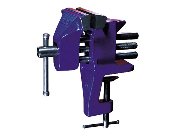 IRWIN® Record® V75B Table Vice 75mm (3in) - Boxed RECV75B