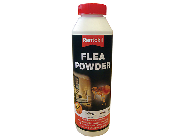 Flea Powder 300g