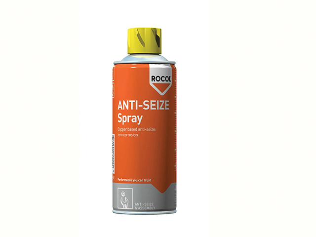 ROCOL ANTI-SEIZE Spray 400ml ROC14015
