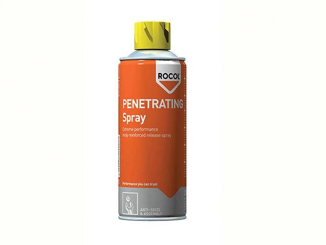 ROCOL PENETRATING Spray 300ml ROC14021