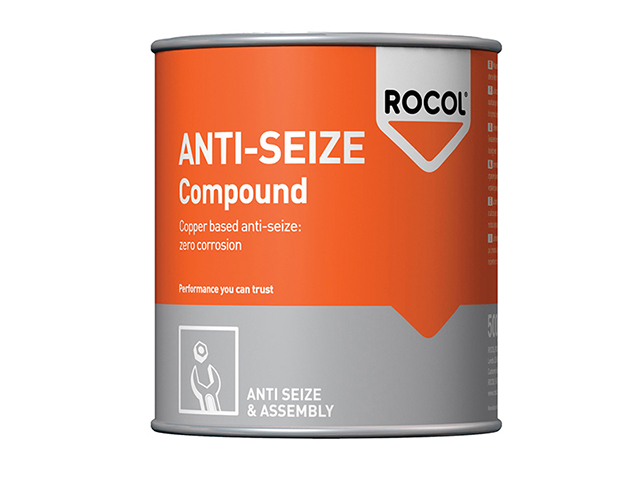 ROCOL ANTI-SEIZE Compound Tin 500g ROC14033