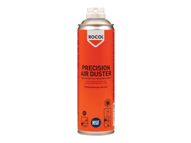 PRECISION AIR DUSTER 259ml