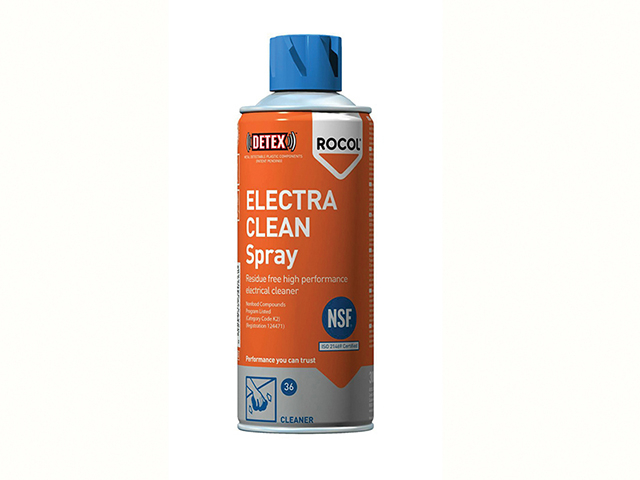 ROCOL ELECTRA CLEAN Spray 300ml ROC34066