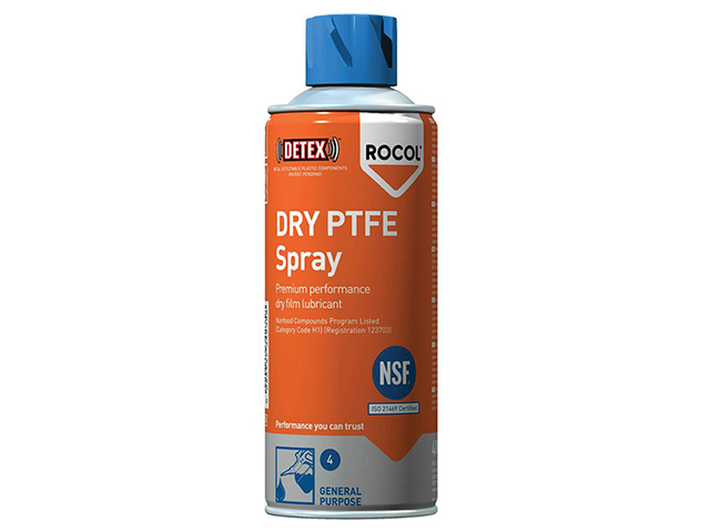 DRY PTFE Spray 400ml