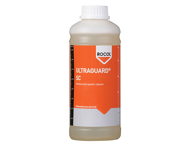ROCOL ULTRAGUARD SC Cleaner 1 litre ROC52024