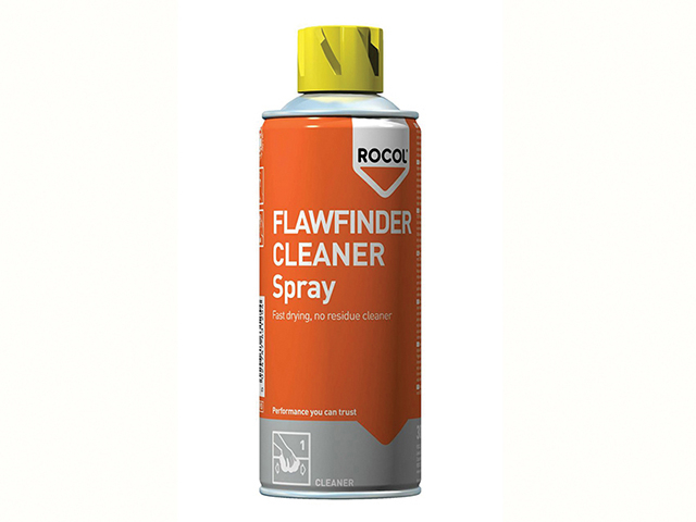 ROCOL FLAWFINDER Cleaner Spray 300ml ROC63125
