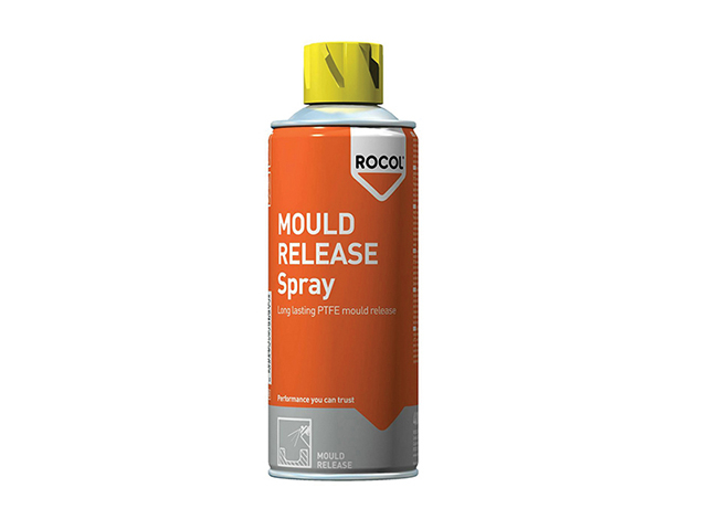 ROCOL MOULD RELEASE Spray 400ml ROC72021