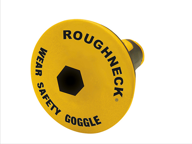 Roughneck Safety Grip For 22mm (7/8in) Shank ROU31977