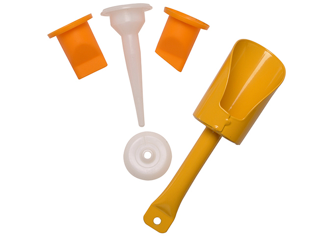 Roughneck Brick Mortar Gun Spares Kit ROU32105