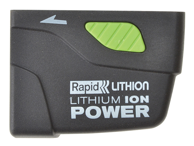Rapid AC300 Li-Ion Battery Pack For BGX300 Glue Gun 7.2 Volt 2.6Ah RPDBGX300BAT