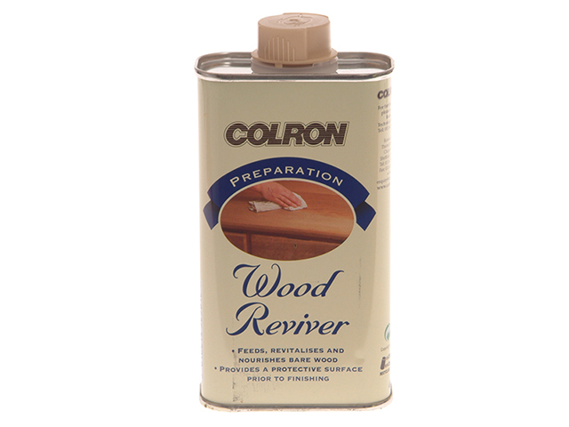 Ronseal Colron Wood Reviver 250ml RSLCWR250