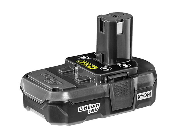 Ryobi RB18L13 ONE+ Battery 18V 1.3Ah Li-ion RYBRB18L13