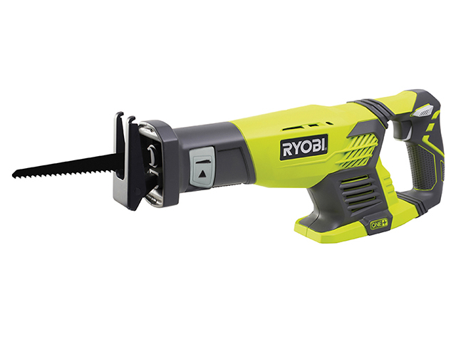 Ryobi RRS1801M ONE+ Reciprocating Saw 18V Bare Unit RYBRRS1801M