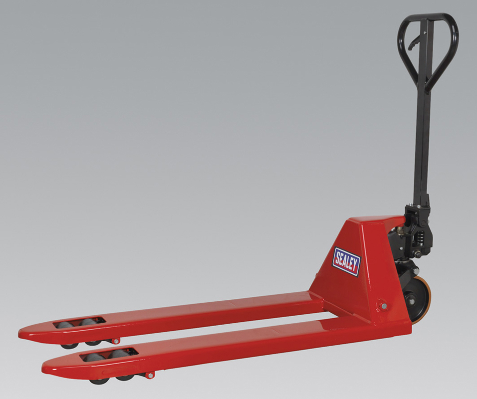 Sealey Pallet Truck 2200kg 1150 x 525mm