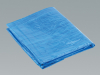 Sealey Tarpaulin 3.05 x 3.66mtr Blue