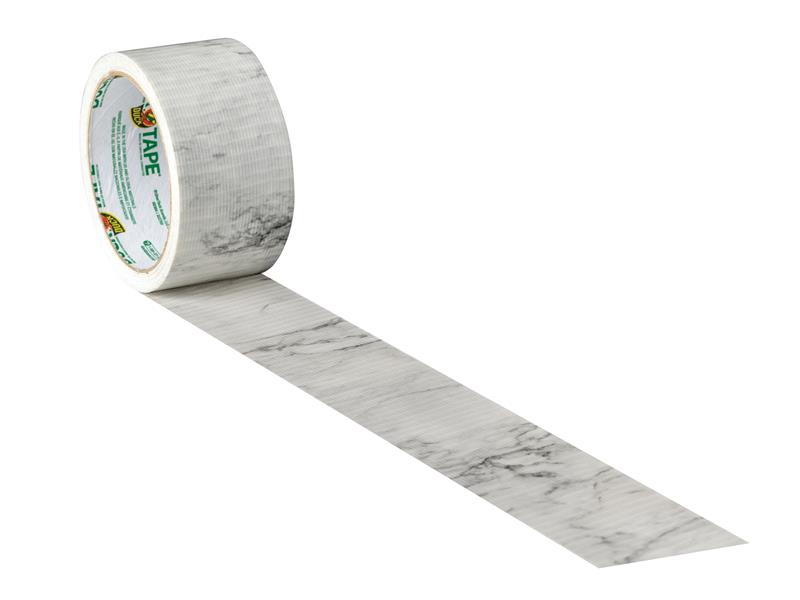 Shurtape Duck Tape® 48mm x 9.1m Marble SHU241787
