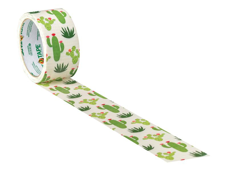 Shurtape Duck Tape® 48mm x 9.1m Cacti SHU241789