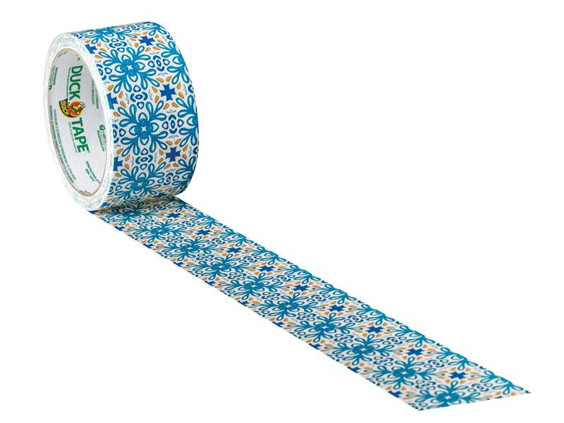 Shurtape Duck Tape® 48mm x 9.1m Mosaic SHU241790