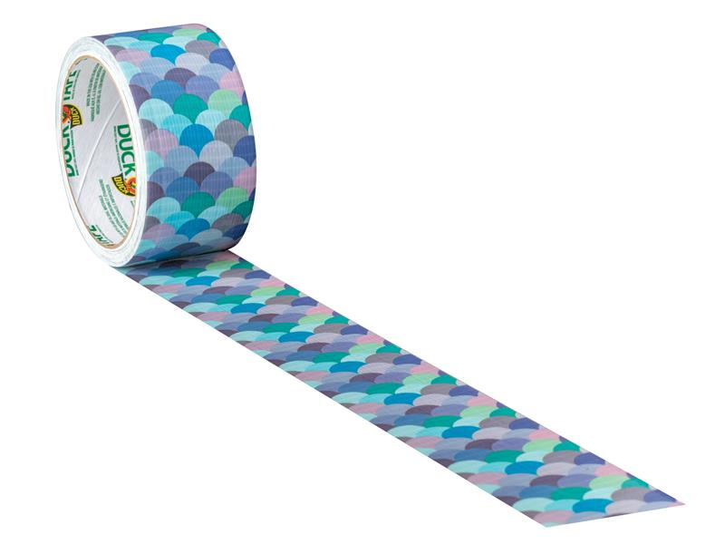 Shurtape Duck Tape® 48mm x 9.1m Mermaid SHU241791