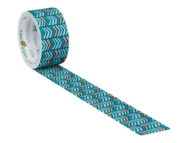 Shurtape Duck Tape® 48mm x 9.1m Herringbone SHU285237