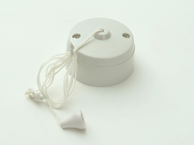 SMJ Ceiling Switch 6A 2 Way SMJW62CSC