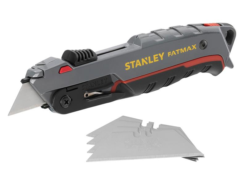 Stanley Tools FatMax® Safety Knife STA010242