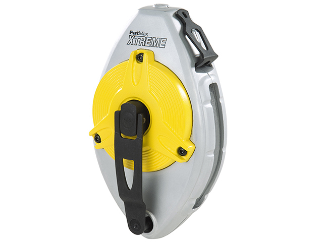 Stanley Tools FatMax® XL Chalk Line 30m / 100ft STA047480