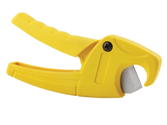 Stanley Tools Plastic Pipe Cutter 28mm STA070450
