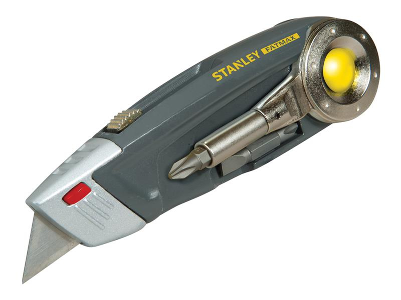Stanley Tools FatMax® Utility Knife Multi-Tool STA071024