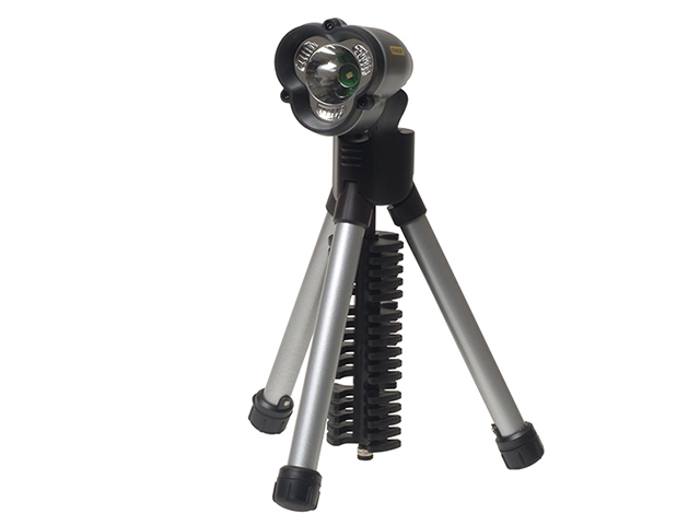 Stanley Tools Maxlife 369 LED Tripod Torch 0 95 112 STA095112
