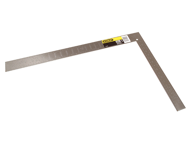 Stanley Tools Roofing Square 400 x 600mm STA145530