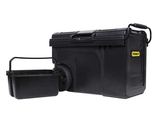 Stanley Tools Contractor Chest 60 litre STA170715
