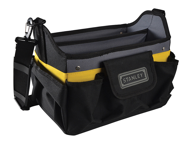 Stanley Tools Open Tool Bag 32cm (12.1/2in) STA170718