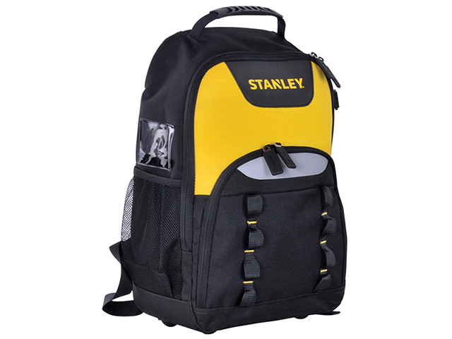 Stanley Tools Tool Backpack 35cm (14in) STA172335