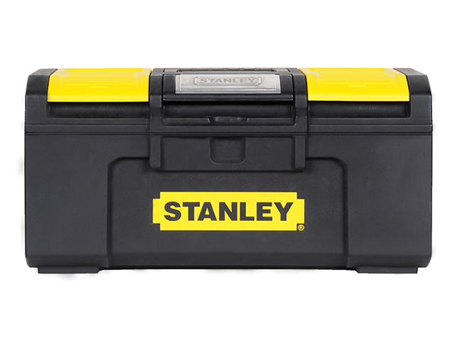 Stanley Tools One Touch Toolbox DIY 50cm (19in) STA179217