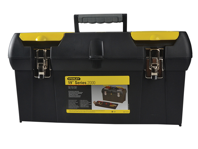 Stanley Tools Toolbox 50cm (19in) STA192066