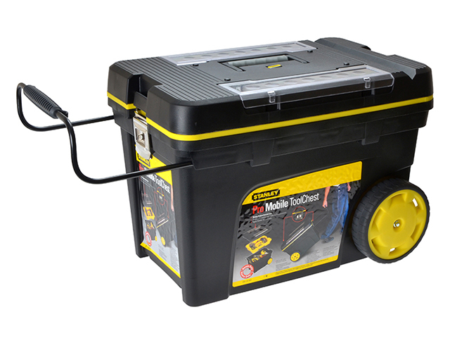 Stanley Tools Professional Mobile Tool Chest STA192902