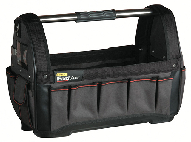 Stanley Tools FatMax® Open Tote Bag 46cm (18in) STA193951